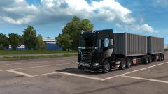 Euro & American Truck Simulator