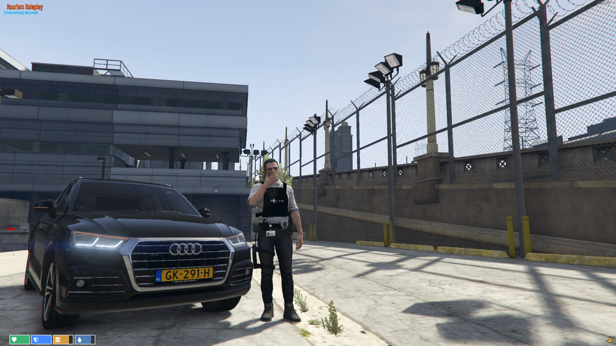 Agent Zoutelande