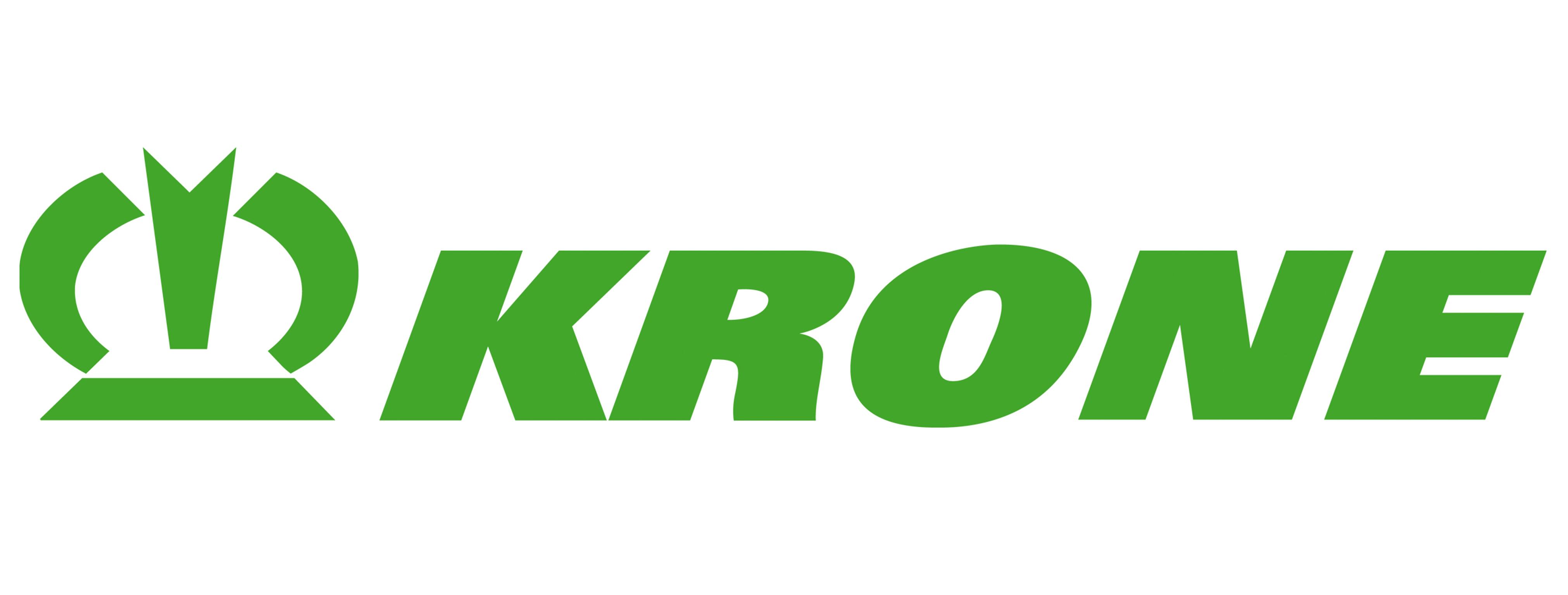 [DLC] Krone Trailers