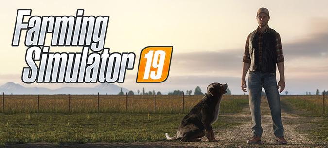 Farming Simulator 19 Nieuws