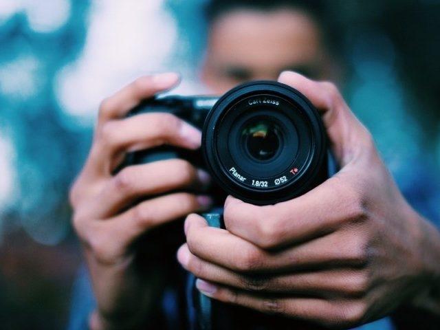 [NL/ENG] Fotowedstrijd van de maand : Mei