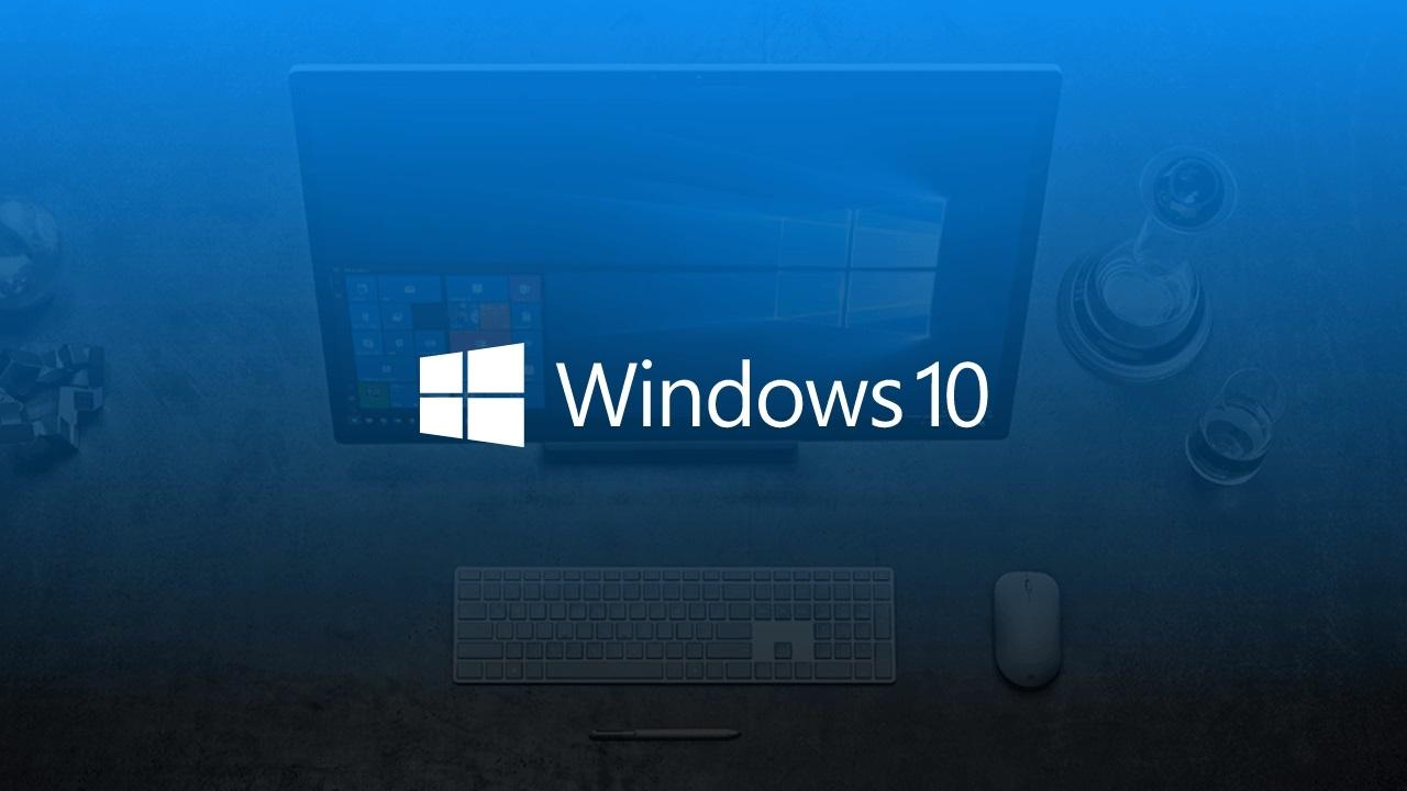 Windows 10 Spring Creators update beschikbaar!