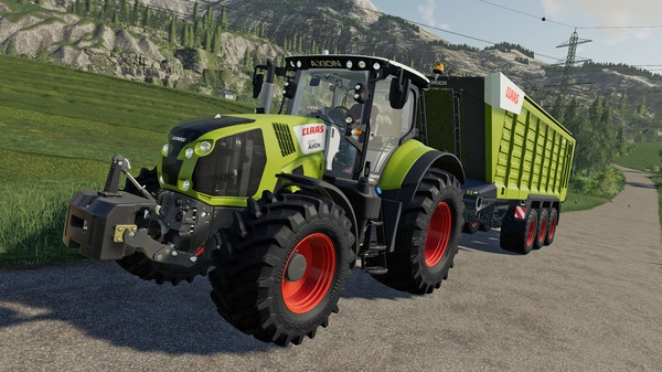 Farming Simulator 19 | Platinum Edition