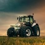 Farming Frank