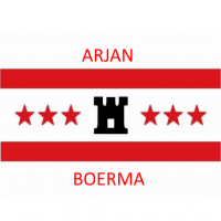 ARJANBOERM BV